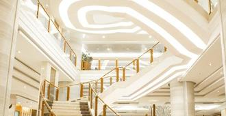 The Grand Fourwings Convention Hotel - Bangkok - Stairs