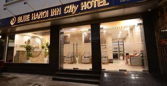 Blue Hanoi Inn City Hotel - האנוי - בניין