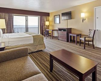 Best Western Fort Myers Waterfront - North Fort Myers - Спальня