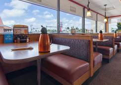 Best Western Fort Myers Waterfront - North Fort Myers - Restaurante