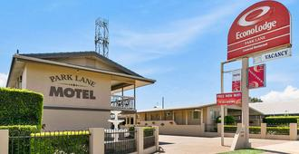 Econo Lodge Park Lane - Bundaberg - Rakennus