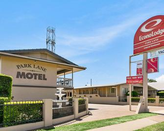 Econo Lodge Park Lane - Bundaberg - Gebouw