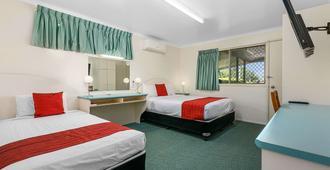 Econo Lodge Park Lane - Bundaberg - Bedroom