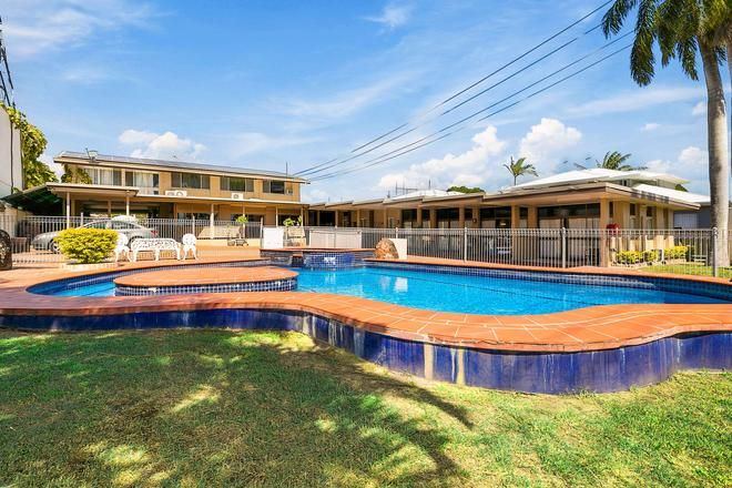 Econo Lodge Park Lane - Bundaberg - Bể bơi