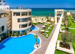 Sousse Palace Hotel & Spa - Sousse - Pool