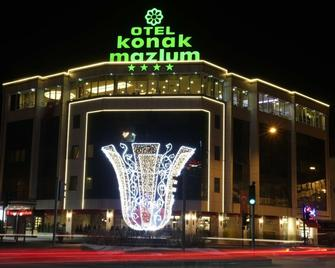 Hotel Konak Mazlum - Erzincan - Building