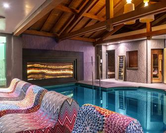 Les Tresoms Lake And Spa Resort - Annecy - Pool