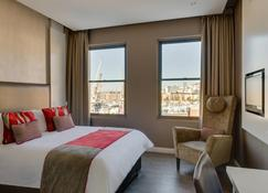 Protea Hotel by Marriott Cape Town Waterfront Breakwater Lodge - Cape Town - Bedroom