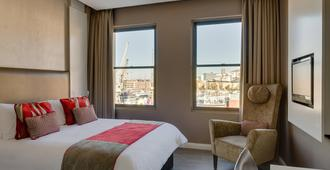 Protea Hotel by Marriott Cape Town Waterfront Breakwater Lodge - Cidade do Cabo - Quarto