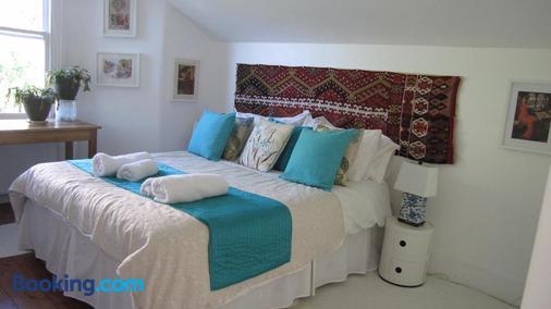 Holmewood Homestay - London - Bedroom
