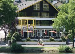 Hotel Krone - Traben-Trarbach - Gebäude