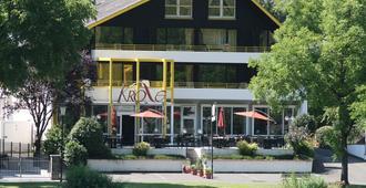 Krone Hotel - Traben-Trarbach