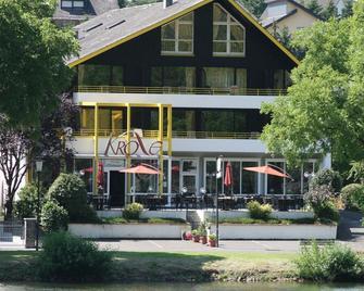Krone Hotel - Traben-Trarbach - Edificio