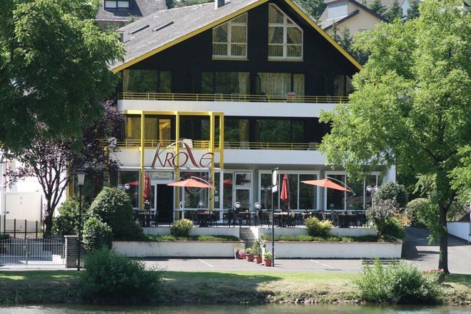 Krone Hotel - Traben-Trarbach - Bâtiment