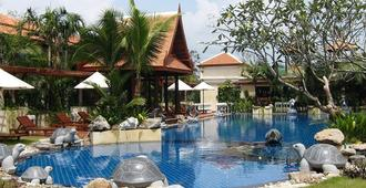 Mae Pim Resort Hotel - Rayong - Pool