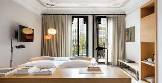Alexandra Barcelona Hotel, Curio Collection by Hilton - Βαρκελώνη - Κρεβατοκάμαρα