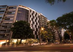 Vivaldi Hotel Loft Punta Carretas - Montevideo - Edificio