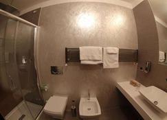 Hotel Cave Del Sole - Matera - Kylpyhuone