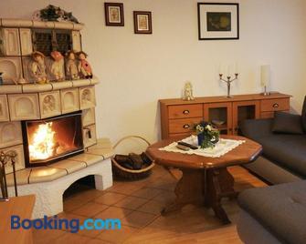 Ferienwohnung Gladbeck-Rohde - Gladbeck - Living room