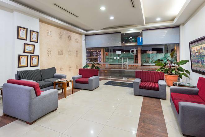 Hotel Dann Combeima - Ibagué - Lobby