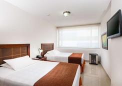 Hotel Dann Combeima - Ibagué - Bedroom