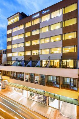 Hotel Dann Combeima - Ibagué - Building
