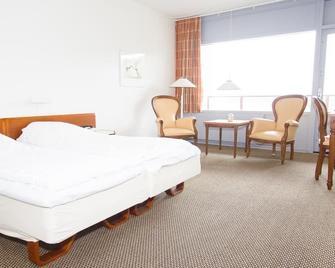 Milling Hotel Søpark - Maribo - Bedroom