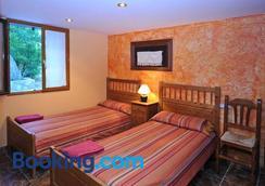 El Balco De Dorres - Latour-de-Carol - Bedroom