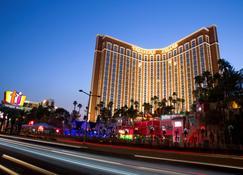 Treasure Island - TI Hotel & Casino, a Radisson Hotel - Las Vegas - Building