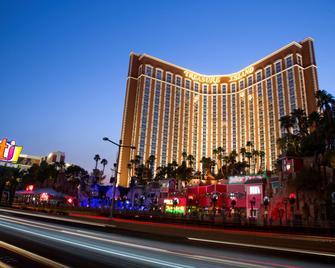 Treasure Island - TI Hotel & Casino, a Radisson Hotel - Las Vegas - Bangunan