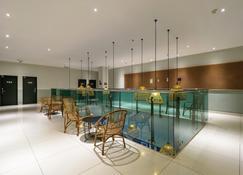 Tune Hotel - 1Borneo Kota Kinabalu - Kota Kinabalu - Facilitet i boligen