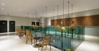 Tune Hotels - 1 Borneo, Kota Kinabalu - Kota Kinabalu - Facilitet i boligen