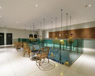 Tune Hotels - 1 Borneo, Kota Kinabalu - Kota Kinabalu - Prestation de l'hébergement