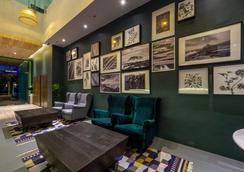 Tune Hotel - 1Borneo Kota Kinabalu - Kota Kinabalu - Lobby