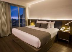 Dazzler San Isidro - Lima - Schlafzimmer