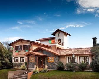 Posada San Bras - Villa General Belgrano - Edificio
