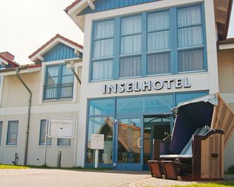 Inselhotel Poel - Gollwitz - Building