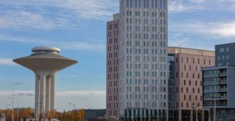 Best Western Malmo Arena Hotel - Malmö - Building