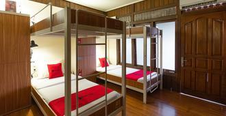 RedDoorz Hostel @ Dago 2 - Bandung - Bedroom