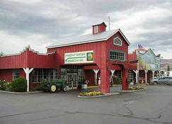Cousins Country Inn - The Dalles - Building