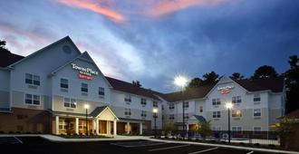 TownePlace Suites by Marriott Columbus - קולומבוס