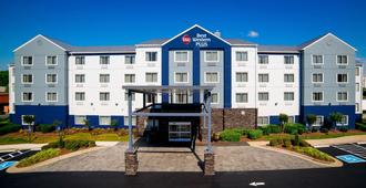 Best Western Plus Nashville Airport Hotel - Nashville