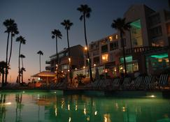La Rosas Hotel & Spa - Ensenada - Building