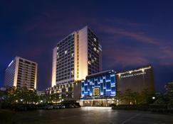 Paradise Hotel Busan - Busan - Toà nhà