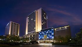 Paradise Hotel Busan - Busan - Rakennus