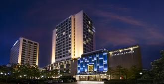 Paradise Hotel Busan - Busan - Gebouw