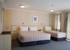The Hotel Nelson - Nelson - Bedroom