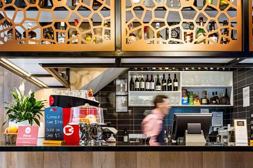 Brady Hotel Central Melbourne - Melbourne'dan - Bar