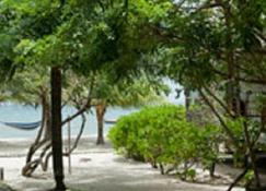 Turtle Inn - Placencia - Outdoors view