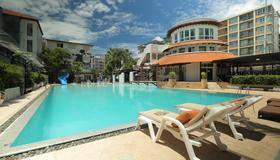 我路華欣音樂酒店 - 華欣 - 華欣 - 游泳池